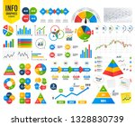 business infographic template.... | Shutterstock .eps vector #1328830739
