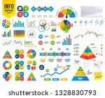 business infographic template.... | Shutterstock .eps vector #1328830793