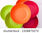 beautiful abstraction of... | Shutterstock . vector #1328873273