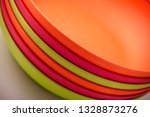 beautiful abstraction of... | Shutterstock . vector #1328873276