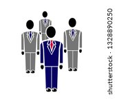 group of people illustration....   Shutterstock .eps vector #1328890250