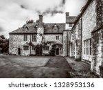 aylesford  kent  uk   4 march... | Shutterstock . vector #1328953136