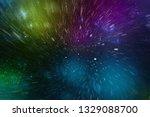 Milky Way Galaxy Stars Space - Fine Art prints