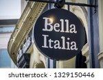 London  March  2019  Bella...