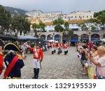 Gibraltar  Grand Casemates...