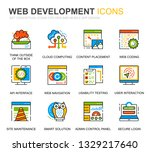 simple set web disign and...