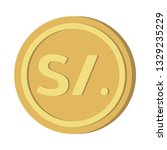 currency money symbols icon  ...   Shutterstock .eps vector #1329235229