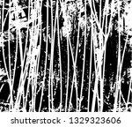 distressed background in black... | Shutterstock . vector #1329323606