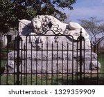 Oakland cemetery  atlanta ...