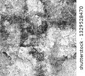 texture black and white grunge. ... | Shutterstock . vector #1329528470