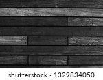 black timber wallpaper | Shutterstock . vector #1329834050