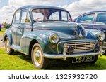 warkworh  england   april 30 ... | Shutterstock . vector #1329932720