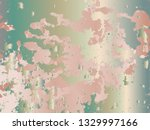abstract pale pearl texture... | Shutterstock .eps vector #1329997166
