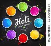 illustration of colorful...   Shutterstock .eps vector #1330048889