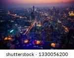 2019 march 1 bangkok thailand ... | Shutterstock . vector #1330056200