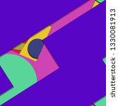 flat material design   creative ... | Shutterstock . vector #1330081913