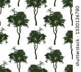 seamless background of... | Shutterstock .eps vector #1330136780