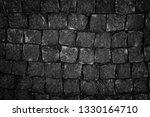 stone road texture | Shutterstock . vector #1330164710