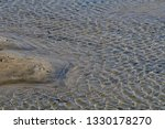 Abstract Rippled Patterns In...