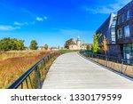 town hall  kasteel 1  7741 gc... | Shutterstock . vector #1330179599