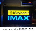 kuala lumpur  malaysis   10 feb ...   Shutterstock . vector #1330201520