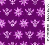 floral seamless pattern  vector ... | Shutterstock .eps vector #1330216700