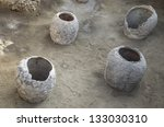 Old Clay Pot Excavations Into...