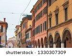 bologna  italy   may 27  2018 ... | Shutterstock . vector #1330307309