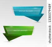 vector graphic design banner... | Shutterstock .eps vector #1330379489