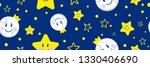 cute stars  cute hipster pink... | Shutterstock .eps vector #1330406690