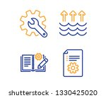 customisation  evaporation and... | Shutterstock .eps vector #1330425020