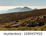 ill bell and the kentmere... | Shutterstock . vector #1330437923