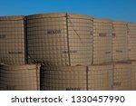 salisbury  wiltshire  england   ... | Shutterstock . vector #1330457990