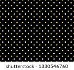 gold polka dots pattern ...   Shutterstock .eps vector #1330546760