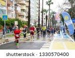 antalya turkey  march 03 ... | Shutterstock . vector #1330570400