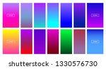 soft color background   modern... | Shutterstock .eps vector #1330576730