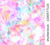 Kaleidoscope Tie Dye Print