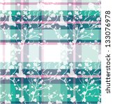 seamless spring branch... | Shutterstock .eps vector #133076978