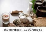 spa and wellness. spa products... | Shutterstock . vector #1330788956