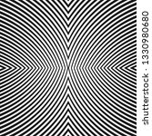 abstract halftone lines...   Shutterstock .eps vector #1330980680