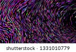 colourful simple abstract... | Shutterstock .eps vector #1331010779