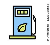 illustration gas  icon    Shutterstock . vector #1331085566