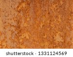 Old Distressed Brown Terracotta ...