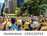 sao paulo  sp  brazil  ... | Shutterstock . vector #1331131913