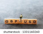 business investment concept... | Shutterstock . vector #1331160260