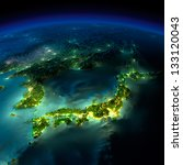 Highly Detailed Earth ...