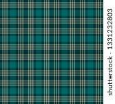tartan traditional checkered... | Shutterstock . vector #1331232803