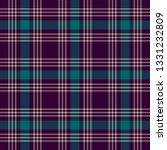 tartan traditional checkered... | Shutterstock . vector #1331232809