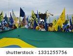 brasilia  df  brazil   august ... | Shutterstock . vector #1331255756