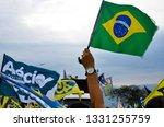 brasilia  df  brazil   august ... | Shutterstock . vector #1331255759